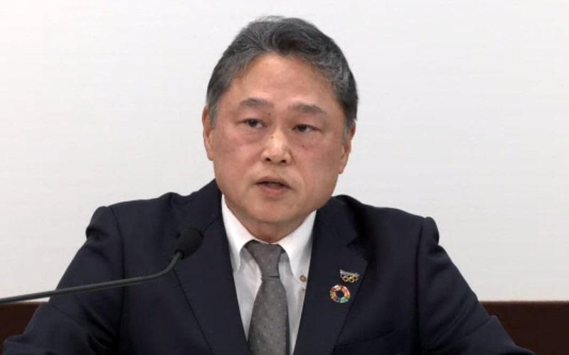 パナソニック株式会社 取締役専務執行役員兼CFOの梅田博和氏