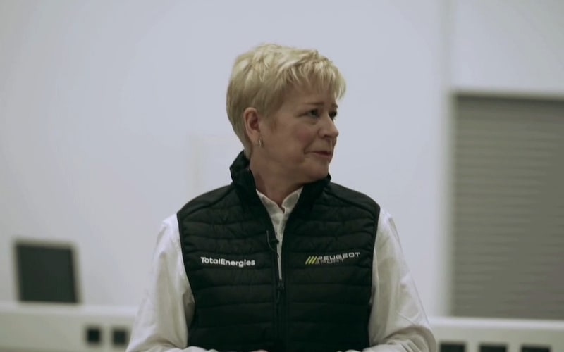 プジョー・ブランド CEO リンダ・ジャクソン氏