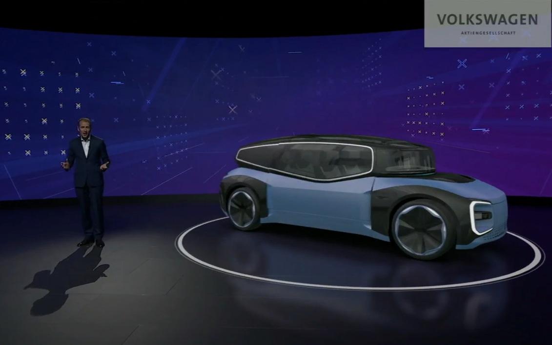 自動車開発の形を変えていく