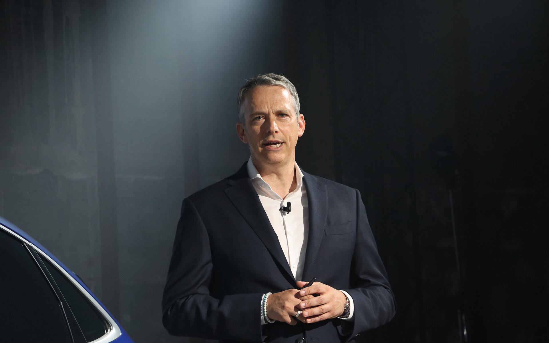8月1日付けでドイツ本社に帰任し、ドイツ市場の責任者に就任することが発表されているノアック社長