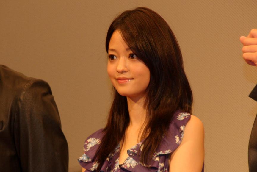 朝倉エリコ役の小林涼子さん