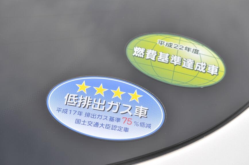 13年超のクルマを廃車して代替した場合のエコカー購入補助金の対象だが、エコカー減税は対象外