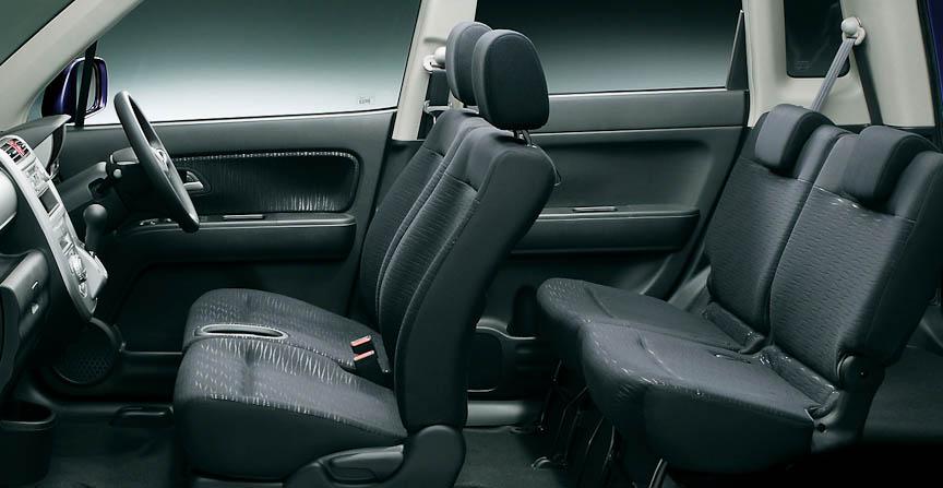ゼスト スパーク W ターボ(2WD)