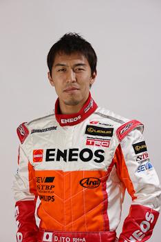 伊藤大輔選手
