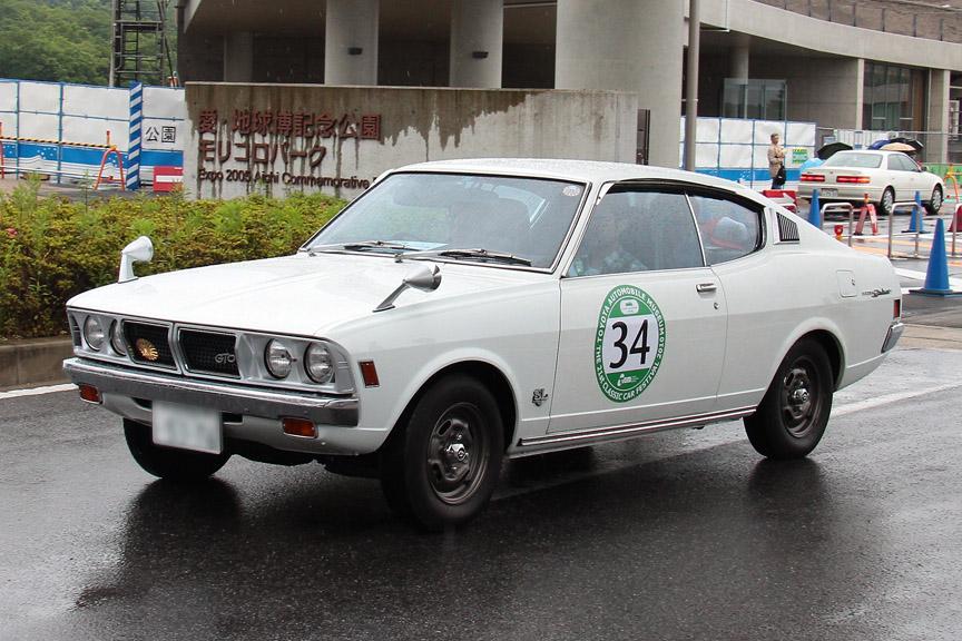 三菱 ギャランGTO 2000SL