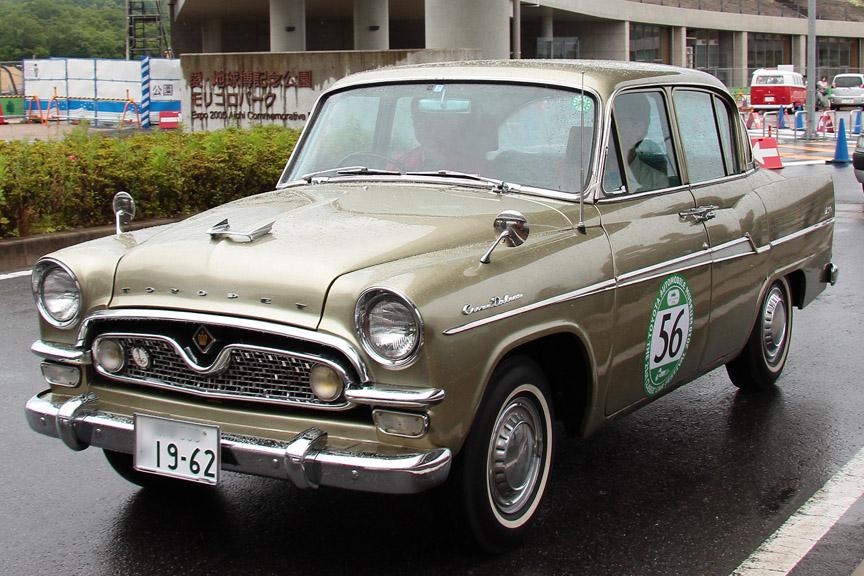 1962年式