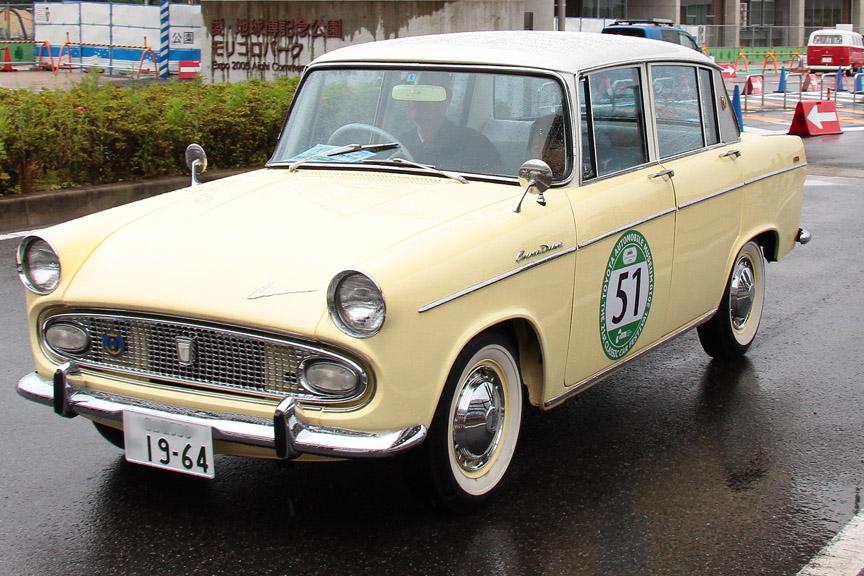 1964年式
