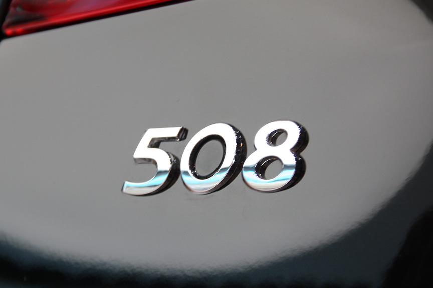 508セダン