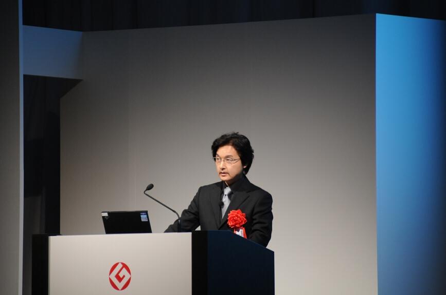 ホンダは本田技術研究所 四輪R&Dセンターデザイン開発室主任研究員の名倉隆氏が登壇