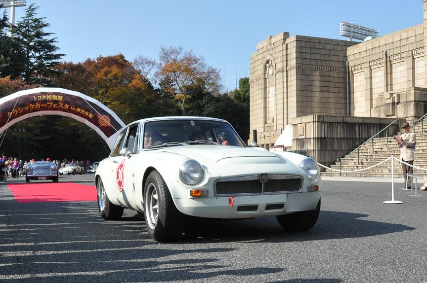MGC GT(1968年)