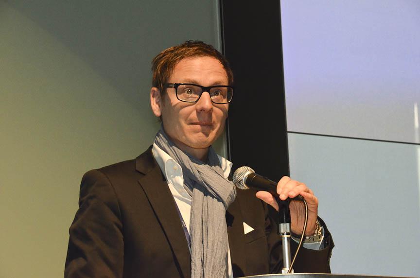 BMW iのインテリアデザイン責任者、ダニエル・スタルク氏