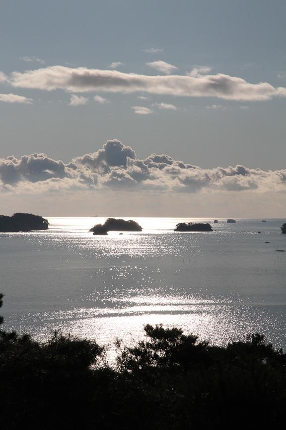 松島や、ああ松島や、松島や