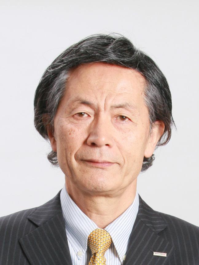 柿元邦彦総監督