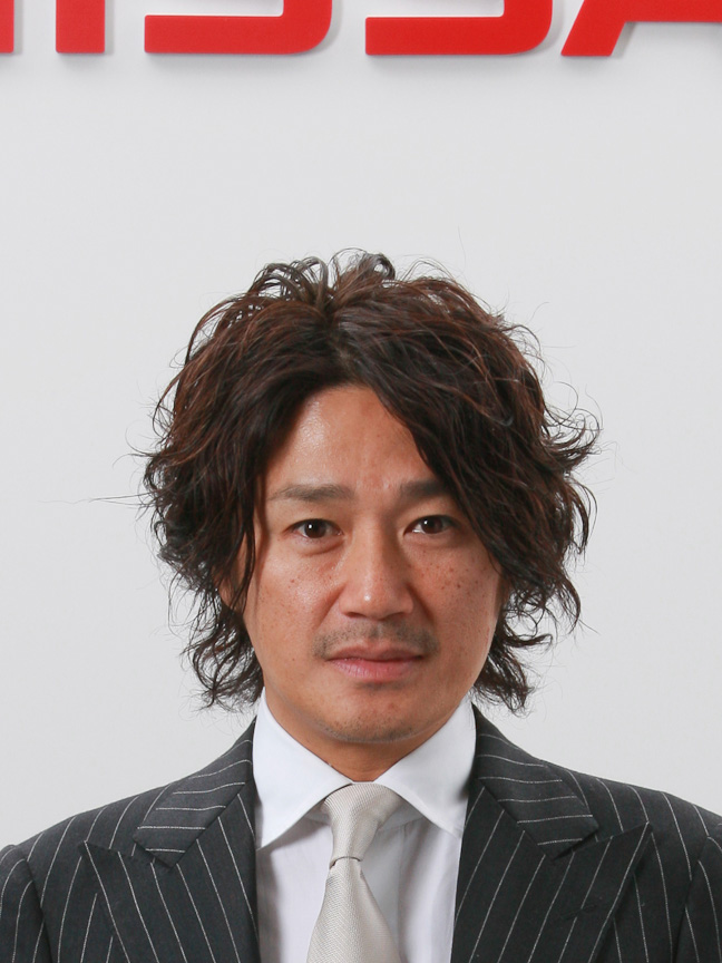 近藤真彦監督