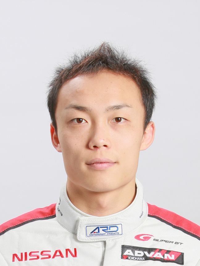 安田裕信選手