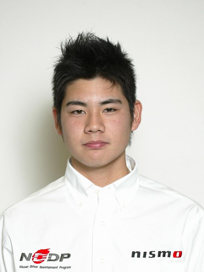 高星明誠選手