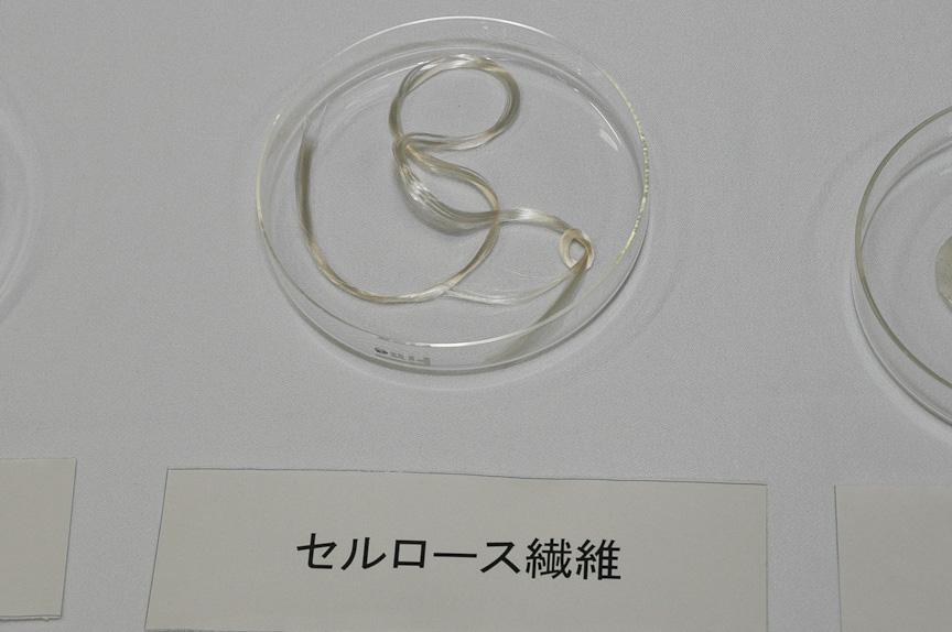 セルロース繊維