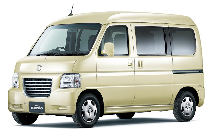 バモス ホビオ G(2WD/3速AT)(バニラクレム)