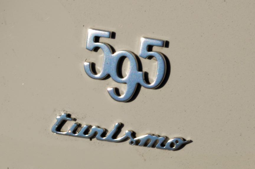 595Cツーリズモ