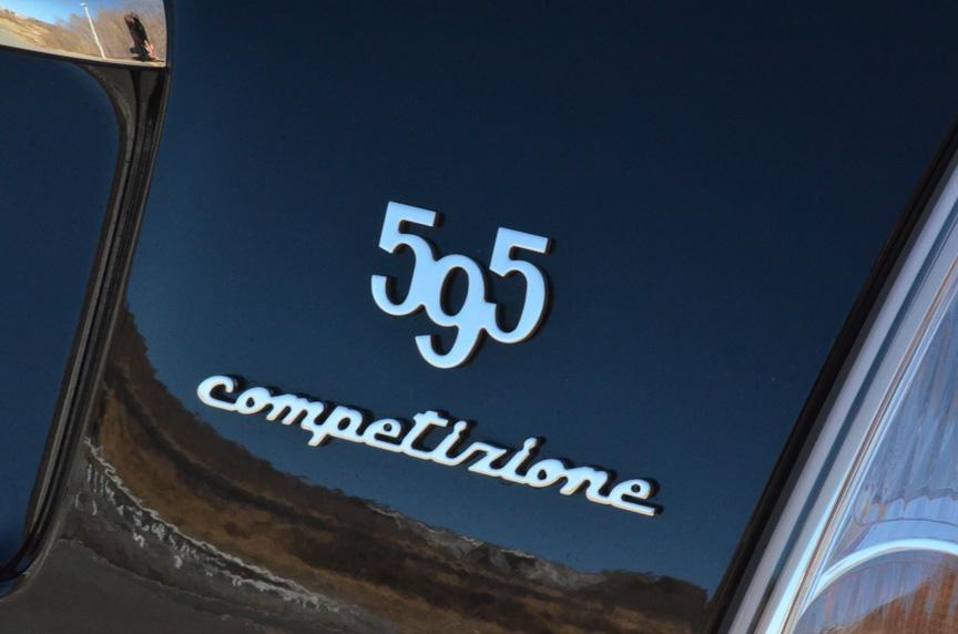 595コンペティツィオーネ