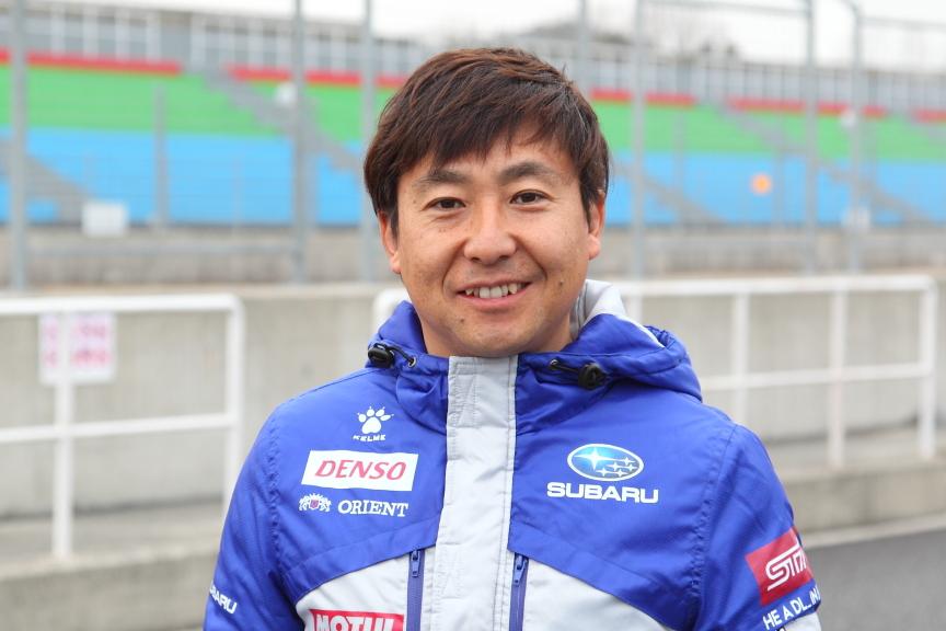 佐々木孝太選手