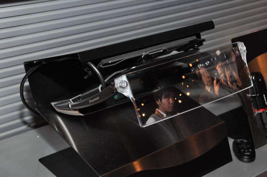 AR HUDユニットのみ従来機と互換性がある。取り付け部品を変更し、取り付け可能車種を拡大した