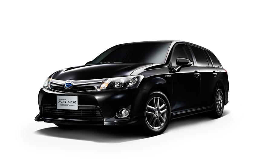 特別仕様車のW×Bは、黒を基調にホワイトを要所に使ったインテリアが大きな特徴