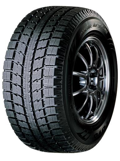 スタッドレスタイヤ「オブザーブ GSi-5」