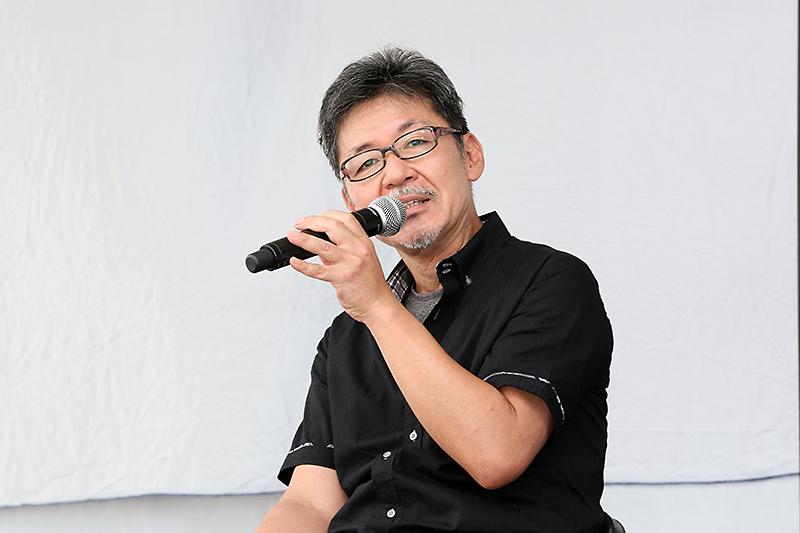 マツダデザインを率いる前田氏