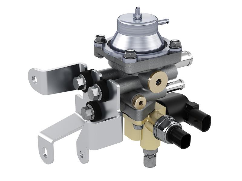 ガソリンとのデュアルフューエル方式を採用するMazda3 SKYACTIV-CNGコンセプト