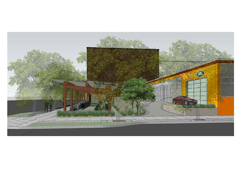 2014年に開設される米オレゴン州ポートランドの研究開発センター