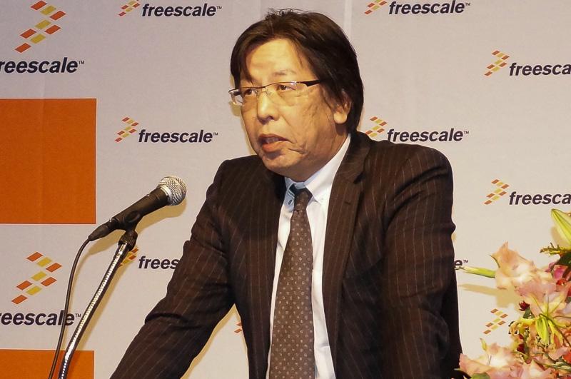 エー・ピー・アール 代表取締役会長 小山伸彦氏