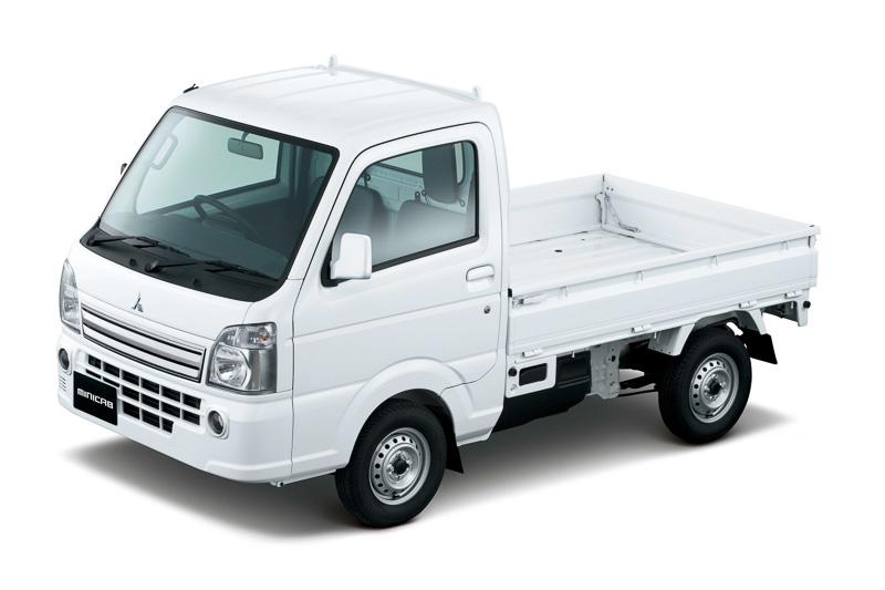 ミニキャブ トラック G