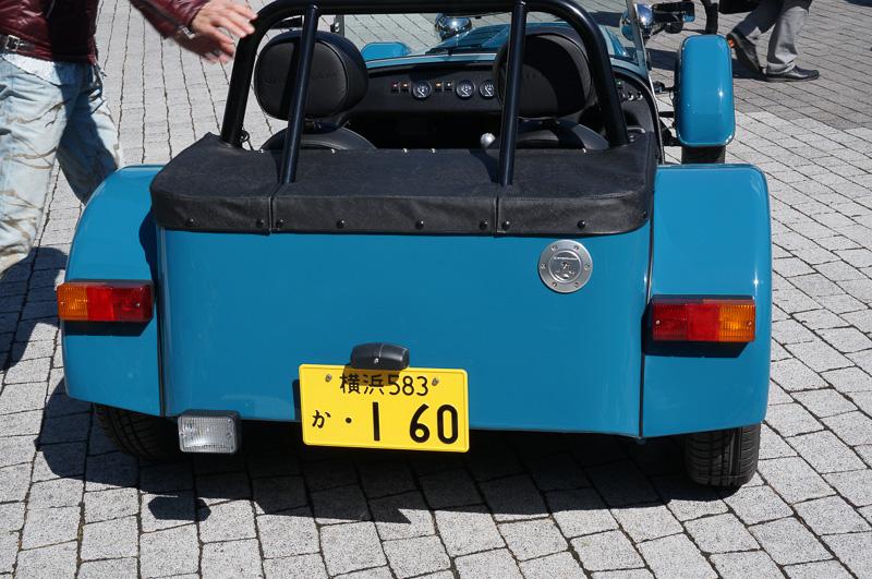 全幅は1470mmと軽自動車規格内に収められている