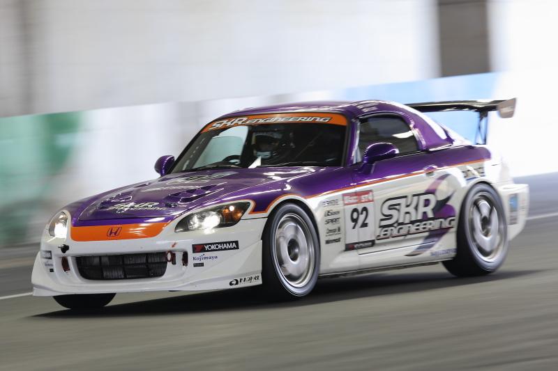 SKR ENGINEERING S2000