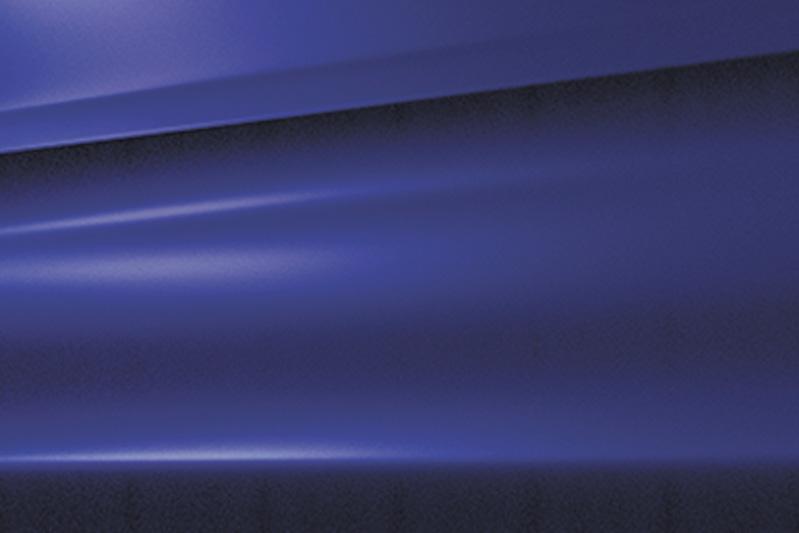 新色で限定車専用の「ブルーバーチャル」