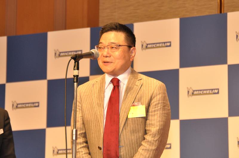 佐賀県知事 古川康氏