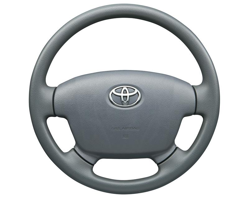 運転席&助手席SRSエアバッグも全車標準装備