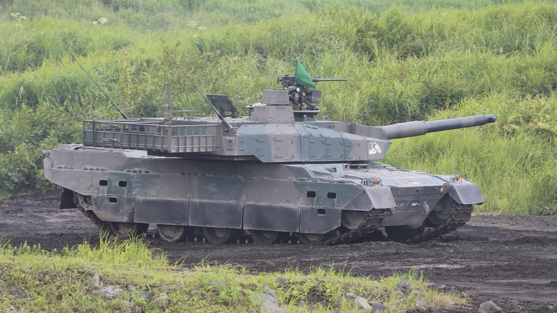 陸上自衛隊「平成26年度 富士総合火力演習」