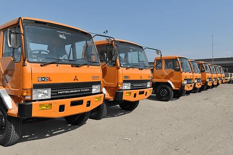 トラック 三菱 バス ふそう 三菱ふそうトラック・バス株式会社ニュース一覧