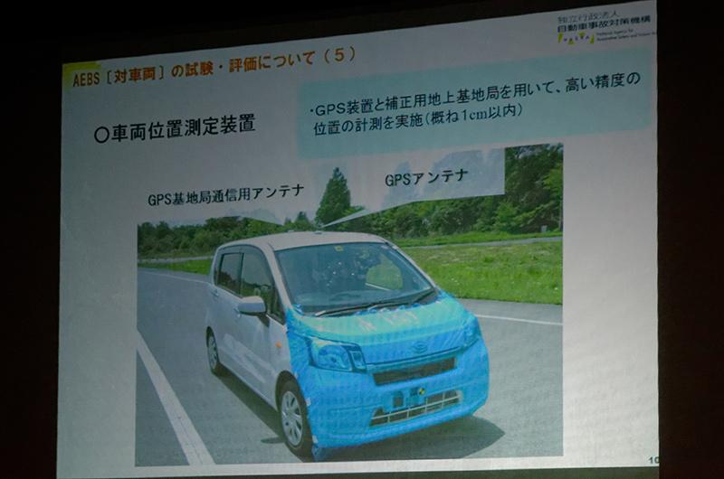 ちなみに自動操縦ロボット×2とGPSの基地局の導入費用は、合計でおよそ5000万円とのこと