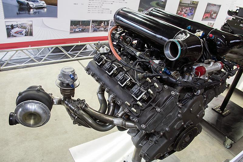 R390などに搭載されたVRH35L