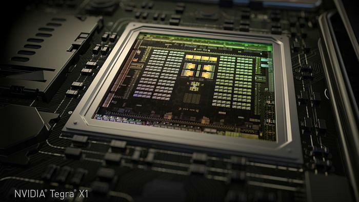 モバイル・車載用SoC「Tegra X1」