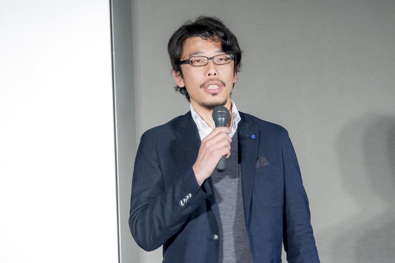 GYAO 取締役メディアサービス本部長 寺岡宏彰氏