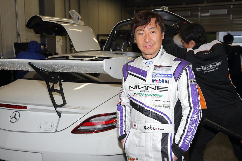 佐々木孝太選手をはじめ多くのSUPER GT現役ドライバーがS耐に参戦する