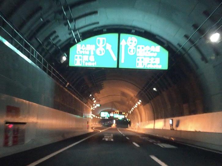 3月7日16時に開通した首都高 中央環状品川線