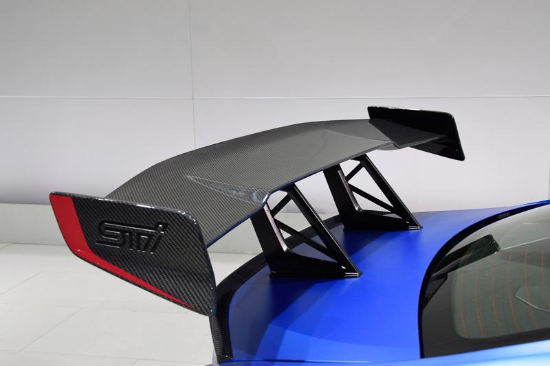 STI Performance Concept