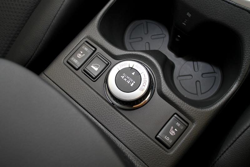 電子制御4WDシステム「オールモード4×4-i」搭載車もラインアップ