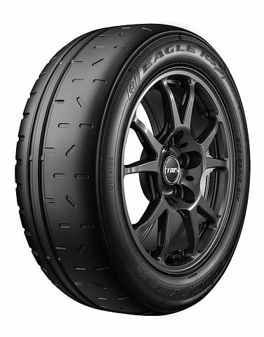 グッドイヤー、新ハイグリップスポーツラジアル「EAGLE RS Sport V-SPEC」
