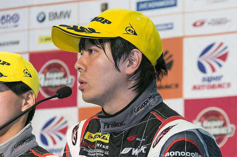 富田竜一郎選手